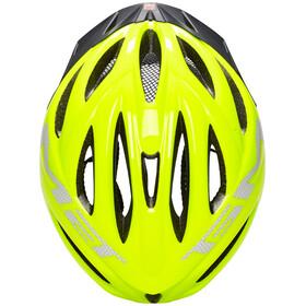 MET 20 Miles Cykelhjelm gul